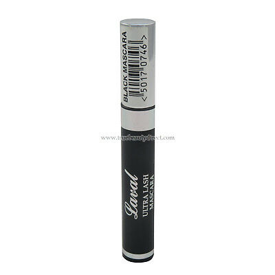 Laval Ultra Lash Mascara Black New Many More Cosmetic Bargains To See In Shop
