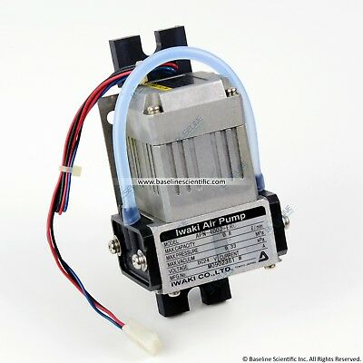 Refurbished G1322-60000 Vacuum Pump for 1100/1200 G1322A/G1379A/B with WARRANTY