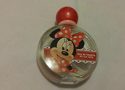 2 x Minnie Mouse Eau De Toilette 50ml
