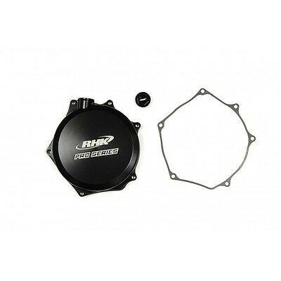 Suzuki RMZ250 2008 2009 2010 2011 2012 2013 2014 2015 Black Clutch Cover CC07