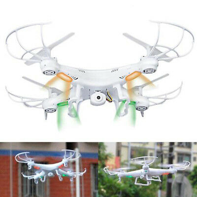 2.4Ghz UAV Gyro 6-Axis Drone Hot New RC Quadcopter  with HD Camera