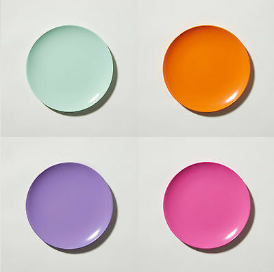 Barel Classic Melamine Plate 20cm Side Dish Includes 21 Colour Options BPA Free!