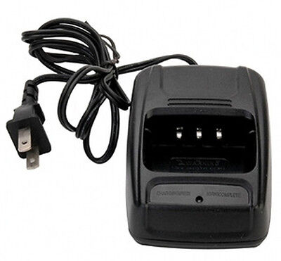 Q14852 BaoFeng Two Way Radio Battery Charger for Walkie Talkie BF-666S BF-777S