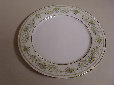 Noritake Green Hill Dinner Plate 10 1/2 Inches