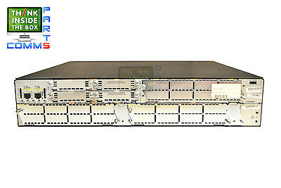 CISCO 2851 ROUTER with WIC-1T *12 MONTH WARRANTY*