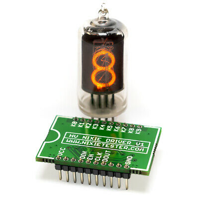 High Voltage Nixie Power Supply - BUY 3 AND GET 1 FOR FREE