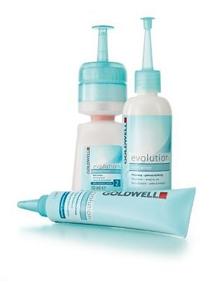 GOLDWELL Evolution Neutral-Dauerwell-Set - 2s -
