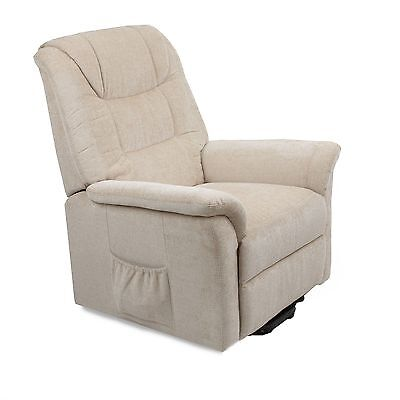Riva Electric rise and recline mobility chair riser recliner armchair 4 colours