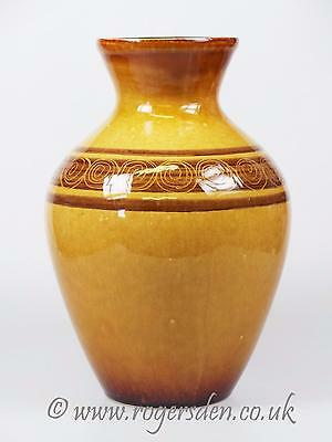 Cinque Ports Pottery  The Monastery Rye Large Vase