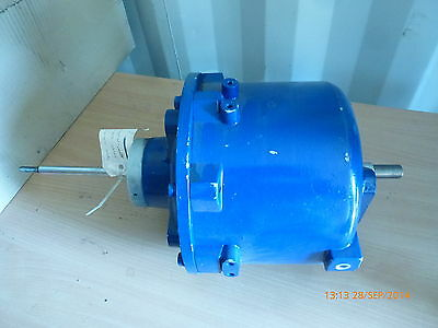 STI Double-ended Actuator - big blue one - New