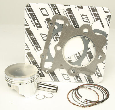 Wiseco Honda XR250R 86-04 XR250L 91-96 XR 250R 250L Piston Kit Top End PK1221