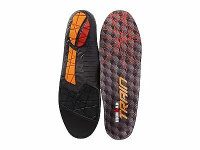 Spenco® Ironman Train Orthotic Insoles Athletic Peformance Inserts Arch Support