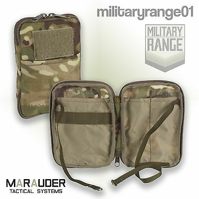 Marauder Pocket Buddy Pouch - A6 Utility Pouch - British Army MTP Multicam - UK