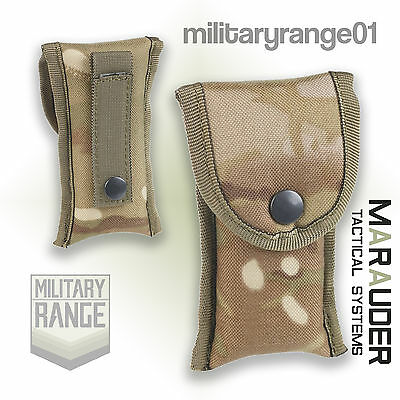 Marauder Multi-Tool Pouch - MOLLE - British Army MTP Multicam - UK Made