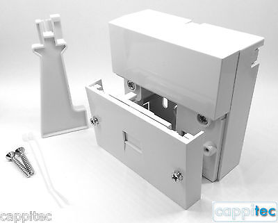 New Nte5A Master Socket With Latest Idc Connection & Complete With Instructions