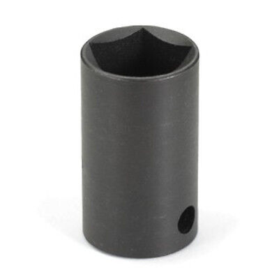 "Grey Pneumatic 20265B 1/2"" Drive 13/16"" 5-Point Utility Socket (SAE)"