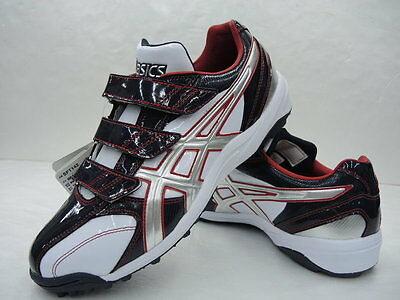 Asics Baseball & Softball Training shoes   {Size:8~11US}