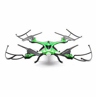 JJRC H31 Waterproof Resistance to Fall Headless Mode One Key Return Stunt Flying