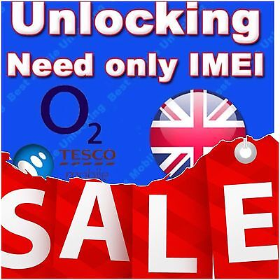 Official FACTORY UNLOCK Service For IPHONE6s/ 6/6PLUS  O2/Tesco Uk Network