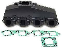 Mercruiser Exhaust Manifold Big Block 454,496,502,8. Usa Made 3Yr Wrnty 807078A6