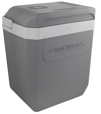 Campingaz Powerbox Plus 24L 12v - Electric Coolbox for Camping/Motorhomes/Beach