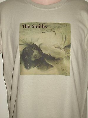 Mens The Smiths 'this Charming Man' T Shirt In Beige