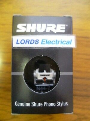 Genuine Shure N44-7Z Replacement Stylus