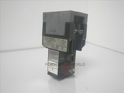 D26MR402 Cutler Hammer Type M Latched Relay (Used and Tested)