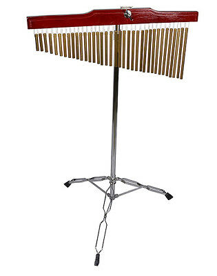 Bryce Bar Chime 36 Bars With Stand