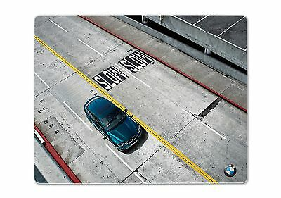 Genuine BMW Mouse Pad 80282411121