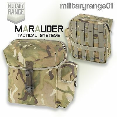 Marauder Citex Minimi Pouch - Molle - British Army Multicam MTP - UK Made