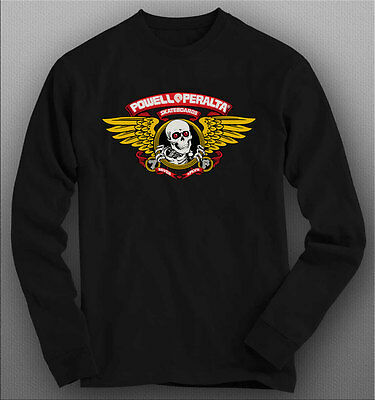 Powell Peralta Long Sleeve T Shirt