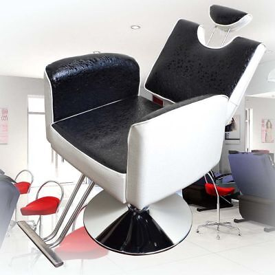Fashing Hydraulic Barber Reclining Salon Chair Hairdressing Beauty Furniture #1