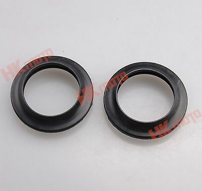 New Front Fork Oil Seal dust Set 41 mm x 54 mm 41*54 Motorcycle Seals cover