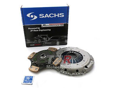 Sachs Performance KIT Frittage VW Polo G40 Sport Embrayage 1,3L 8V PY 86c Turbo