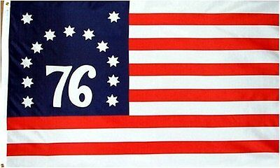 3x5 Bennington 76 Flag American Revolution Flags