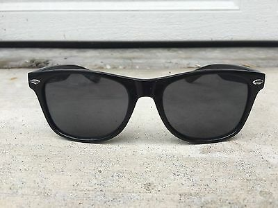 Jagermeister Black Sunglasses