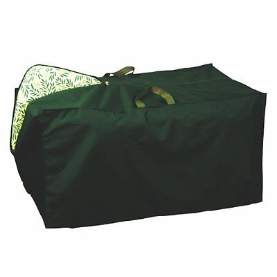 """Bosmere C580 Cushion Sto-Away Case with Zipper, 35"""" Long x 22"""" High x 18"""" Wide"""