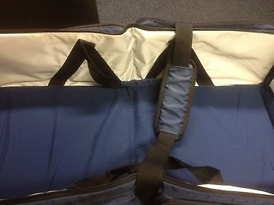 BB Balo 3 in 1 Travel Bag and cot