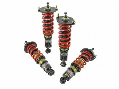 Skunk2 Pro St Full Coilovers Kit For 90-05 Mazda Miata Mx-5 Na/nb
