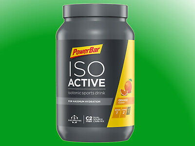 (13,32€/kg)    PowerBar IsoActive Sports Drink 1320g Dose