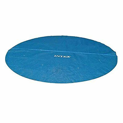 Intex Solar Pool Cover for 12 foot Frame or Easy Set Pools #29022