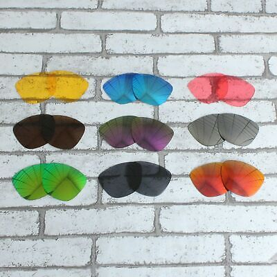 POLARIZED Replacement Lenses for-OAKLEY Frogskins Sunglasses - Multiple Options