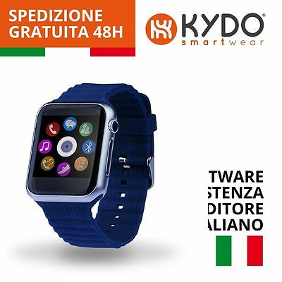 Smart Watch Compatibile con Android e IOS W17