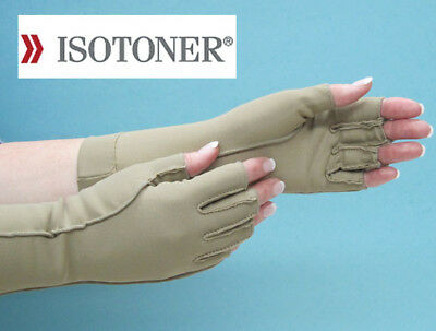 Totes Isotoner Corp Extra Small Gloves