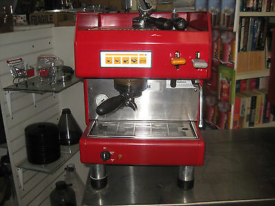 Reneka One Group Espresso Machine
