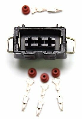 357972753 VW Connector 3 pin JPT VR6 TPS