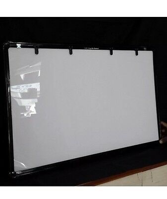 Double Size Led X-Ray View Illuminator Box With High Brightness