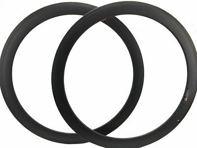 23mm width clincher bike rim,carbon rim 50mm deep 700C,16-36 holes,wholesale