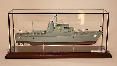 Hmas Assail P89 - Attack Class Patrol Boat - Handcrafted Precision Model